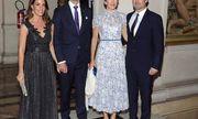 """""""Sóng gió"""" bên trong nội bộ Hoàng gia Đan Mạch: Thái tử phi """"dằn mặt"""" em dâu không kiêng nể"""