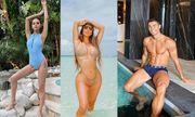 Những hình ảnh nóng bỏng được nhiều like nhất của sao quốc tế trên Instagram năm 2020
