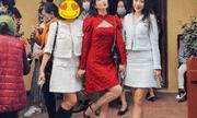 Tin tức giải trí mới nhất ngày 14/2: Chi Pu và Sun HT gây tranh cãi khi đi chùa đầu năm