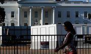 Mỹ: Hai người bị bắt vì tội mang súng tiếp cận Nhà Trắng, muốn gửi thư cho Tổng thống Biden