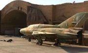 Tình hình chiến sự Syria mới nhất ngày 19/2: Iran sai lầm khi