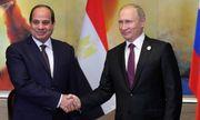 Tin tức quân sự mới nhất ngày 22/2: Nga cung cấp vũ khí trị giá 1,5 tỷ USD cho châu Phi