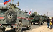 Rò rỉ tin mật khiến Nga tức tốc đưa quân giải cứu Syria