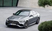Mercedes-Benz C-Class 2022 chính thức trình làng, dự kiến giá bán dao động 1,399 đến 1,969 tỷ đồng