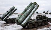 Xe chở tổ hợp 'rồng lửa' S-400 của Nga va chạm liên hoàn trên cao tốc