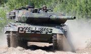 """Đức trang bị """"khiên tàng hình"""" Trophy cho siêu tăng Leopard 2"""