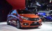 Bảng giá xe ô tô Honda tháng 3/2021: Honda Brio chỉ từ 418 triệu đồng
