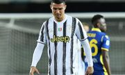 Ronaldo đang \