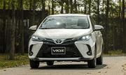 Bảng giá xe ô tô Toyota mới nhất tháng 3/2021: Toyota Vios 2021 chính thức trình làng, giá khởi điểm 478 triệu đồng