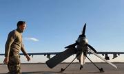 Căn cứ Không quân Mỹ tại Iraq bị loạt pháo phản lực oanh tạc