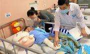 Hà Nội: Bé gái 3 tuổi rơi từ tầng 12A chung cư được xuất viện trong hôm nay (5/3)