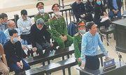 3.400 m2 đất Tam Đảo liên quan đến Trịnh Xuân Thanh