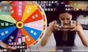 Cố uống 2 lít rượu pha mù tạt lấy 300 triệu, nữ streamer tử vong ngay trên sóng livestream