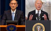 Tổng thống Joe Biden sắp có cuộc gặp đầu tiên với nhà lãnh đạo nước ngoài tại Nhà Trắng