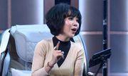"""Trác Thúy Miêu khẳng định nghệ sĩ phải chấp nhận việc bị """"soi mói"""" đời tư"""