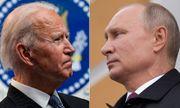 Căng thẳng Nga-Mỹ: Nhà Trắng không xin lỗi sau phát ngôn tranh cãi của Tổng thống Biden
