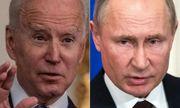 Tổng thống Putin gay gắt phản bác phát ngôn
