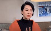 MC Nguyễn Cao Kỳ Duyên lần đầu chia sẻ về chuyện ly hôn, tiết lộ từng áy náy vì sợ con thiếu tình thương