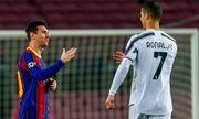 Bất chấp Barcelona khủng hoảng tài chính, Messi vẫn vô đối về thu nhập, gấp đôi Ronaldo