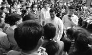 """Vụ ông Võ Hoàng Yên bị tố lừa đảo: """"Thần y"""" từng không dám thực nghiệm tại trung tâm UIA"""