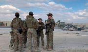 Tình hình chiến sự Syria mới nhất ngày 24/3: Căn cứ Mỹ bị nã tên lửa, quân nhân suýt thiệt mạng