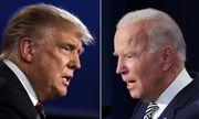 Giữa lúc khủng hoảng biên giới, Tổng thống Biden bất ngờ chĩa