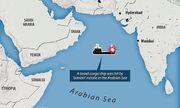 Tin tức quân sự mới nhất ngày 26/3: Tàu chở hàng của Israel bị tên lửa tấn công