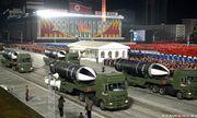 Liên Hợp Quốc vào cuộc điều tra vụ thử tên lửa của Triều Tiên
