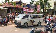 Điều tra vụ 1 người tử vong, 2 người nguy kịch tại quán nhậu ở Quảng Nam