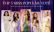Tin tức giải trí mới nhất ngày 27/3: Á hậu Ngọc Thảo có thành tích đặc biệt tại Miss Grand International 2020