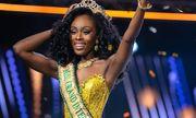 Tin tức giải trí mới nhất ngày 28/3: Người đẹp Mỹ gốc Phi đăng quang Miss Grand International 2020, Ngọc Thảo dừng chân ở top 20