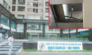 Chủ đầu tư chung cư Meco Complex vừa bị sập trần tầng 2 là ai?