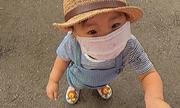 Tin tức giải trí mới nhất ngày 29/3: Hòa Minzy lên tiếng về lý do giấu kín ngoại hình con trai