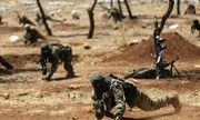 Tình hình chiến sự Syria mới nhất ngày 29/3: Giao tranh ác liệt vùng biên giới giữa HTS và IS