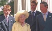 Vì sao Hoàng tử Harry được hưởng khoản tiền thừa kế từ cụ nội nhiều hơn so với anh trai William?