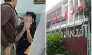 Vụ hai thiếu niên bị đánh tại trường THCS Nguyễn Văn Tố: Sở GD&ĐT TP.HCM nói gì?