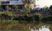 Bàng hoàng phát hiện thi thể người đàn ông nổi trên kênh Nguyễn Tấn Thành