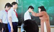 Kiểm điểm cô giáo cắt tóc học sinh ngay tại lớp vì cho rằng như