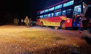 Vụ tá hỏa phát hiện người đàn ông chết bất thường trên xe khách Bắc- Nam: Nhân chứng nói gì?