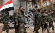 Tình hình chiến sự Syria mới nhất ngày 9/4/2021: UAV Syria không kích dữ dội căn cứ Thổ Nhĩ Kỳ