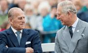 Lời nhắn nhủ cuối cùng với con trai của Hoàng thân Philip từng khiến Thái tử Charles rơi nước mắt khi ra về