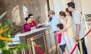 Vingroup ra mắt bộ giải pháp chuyển đổi số quản lý khách sạn toàn diện CiHMS
