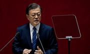 Phản đối quyết định xả thải nước nhiễm độc của Nhật Bản, Hàn Quốc doạ đâm đơn lên Toà án Quốc tế
