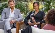 Vợ chồng Hoàng tử Harry hối hận về cuộc phỏng vấn