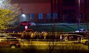 Xả súng kinh hoàng tại Mỹ khiến ít nhất 8 người thiệt mạng