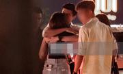 Lộ hình ảnh Quốc Trường ôm hôn Minh Hằng tình tứ, nghi vấn hẹn hò trong tiệc sinh nhật