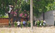 Vụ bé gái 5 tuổi nghi bị hiếp dâm, sát hại ở bãi đất trống: Nghi phạm là hàng xóm thân thiết