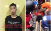Vụ nam sinh lớp 9 ở Nam Định bị đâm tử vong: Nghi phạm là thiếu niên 15 tuổi