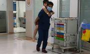 Tin tức đời sống ngày 21/4: Bé trai 10 tuổi rơi vào tình trạng nguy kịch vì bị rắn lục cắn