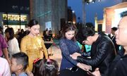Tin tức giải trí mới nhất ngày 29/4: Ngô Thanh Vân sánh đôi cùng
